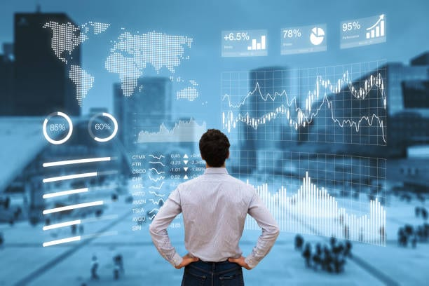 Improving Strategy, Planning & Forecasting using AI & Machine Learning