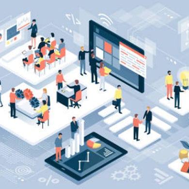 Improve back office using AI