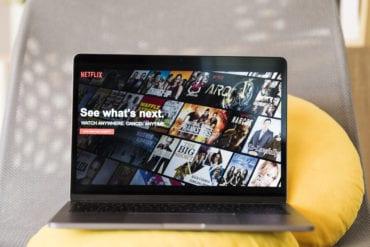Netflix prize case study