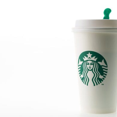 5 Ways Starbucks Uses Data to Gain Competitive Edge